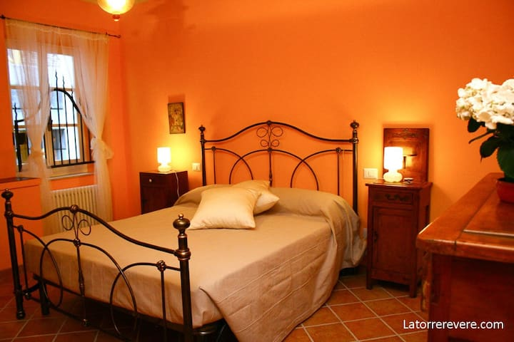 Camera Classica - Revere - Bed & Breakfast