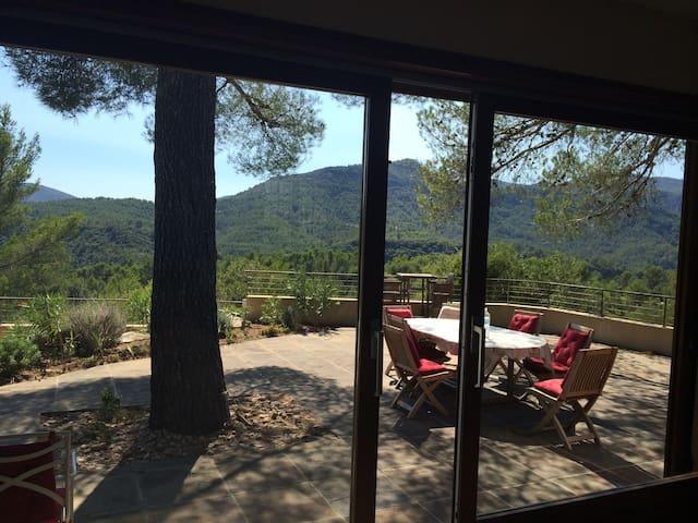 Belgentier Provence Villa - Belgentier - Rumah