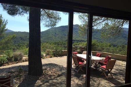 Belgentier Provence Villa - Belgentier