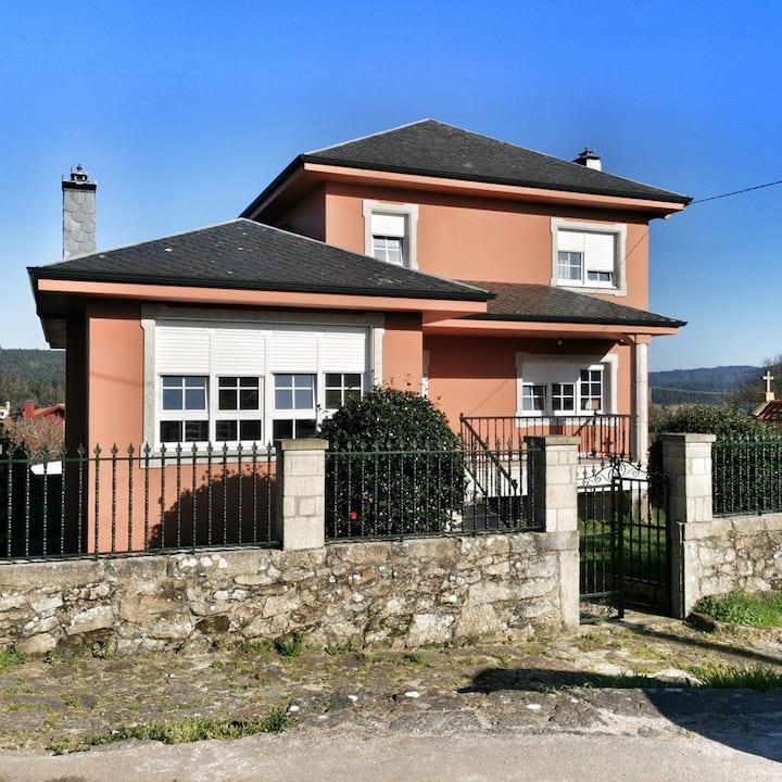 Casa Fonte Barreira - Camariñas