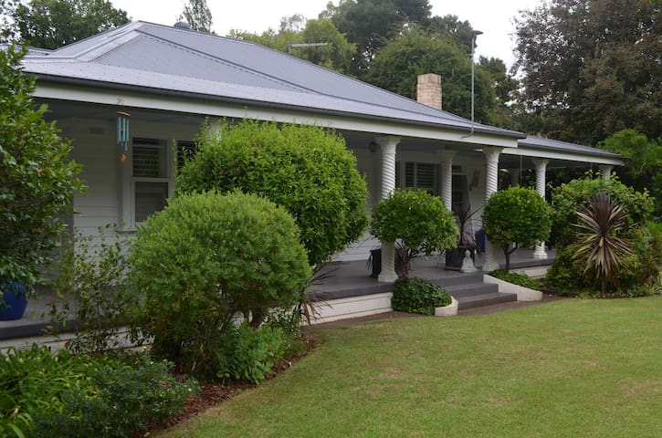 Share of Country Cottage Retreat - Indigo Valley
