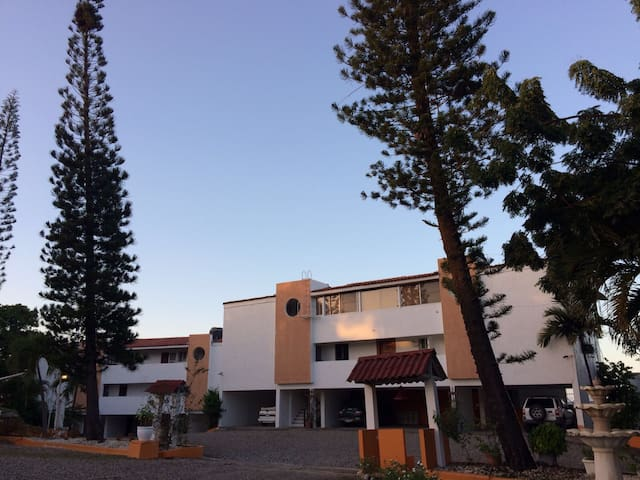 Full Apartment Walking Distance to the Beach!!! - San Felipe de Puerto Plata - Apartament