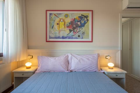 Borgo Tabari Apartment Kandinsky