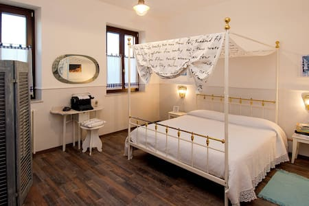 B&B Cascina Nidasio - Gravellona Lomellina - Bed & Breakfast