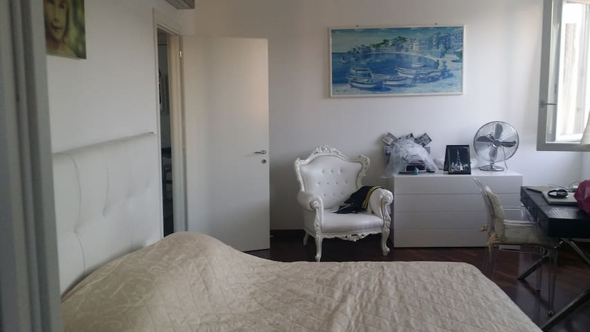 Lissone Lux Apartement for Expo - Lissone - Appartement