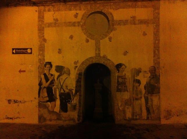 Villetta a schiera con posto auto - Scalea - Hus