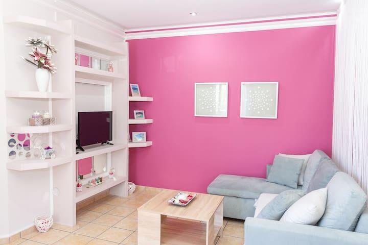 Nina Apartment 7