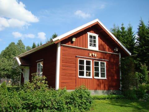 Igelstad - semester vid sjön Unden