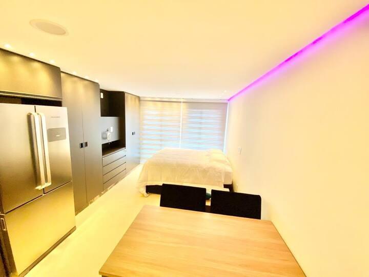 Excelente Loft Apartamento Próx Bloco A UCS