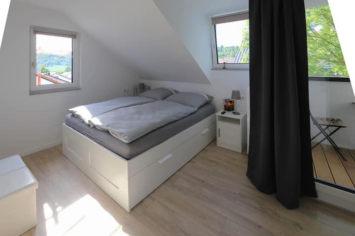 Zimmer mit Aussicht 2