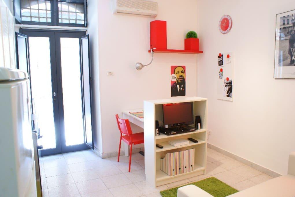 In centro con tutti i comfort appartamenti in affitto a for Monolocale catania