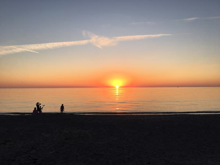 Venice Island Beach Condo