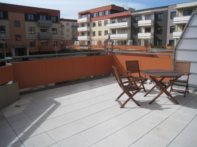 Find Your dream place in Wroclove. - Wroclaw - Appartement