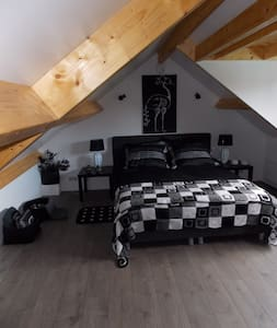 bed en breakfast/vacantie huis lekk - Nijverdal - Bed & Breakfast