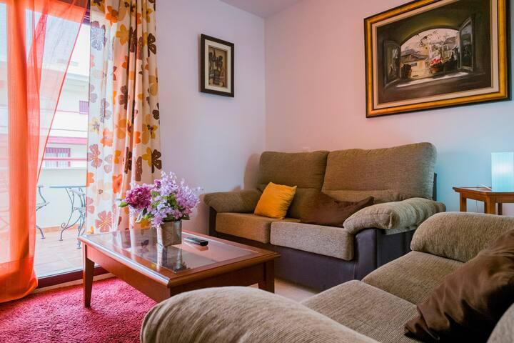 Apartamento  Rincon de la Victoria - Rincón de la Victoria - Apartment