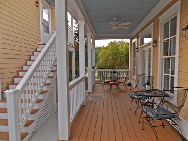 Low Country Carriage House - Bluffton - Apartment