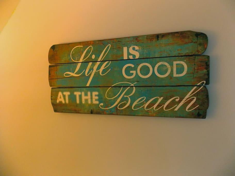 Hilton head beaches less than a half hour away