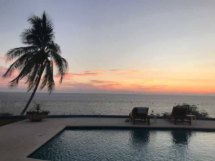***SPECIAL- PRIVATE POOL OCEAN VIEW GARDEN  HOUSE