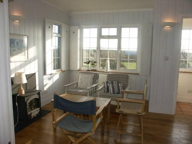 Beach House Winchelsea Beach Sussex - East Sussex - Huis