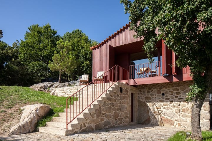 Casa da Rosalina