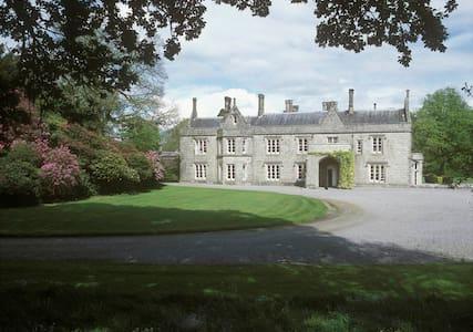 Lisnavagh House - Rathvilly