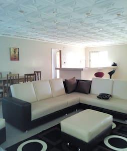 Villa à louer - ouidah
