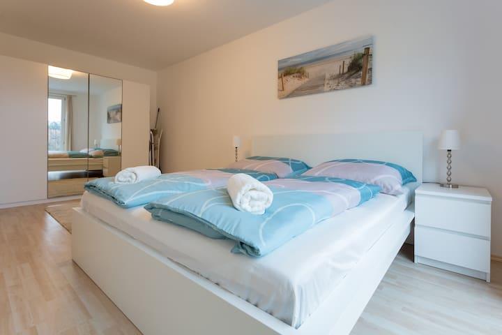 Beautiful apartment near Schönbrunn and citycentre - Wien - Wohnung