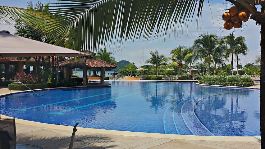 Colina 3Br Condo at Los Suenos Resort