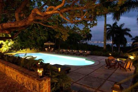Janus on Round Hill | 4 Bedrooms - Montego Bay - Villa