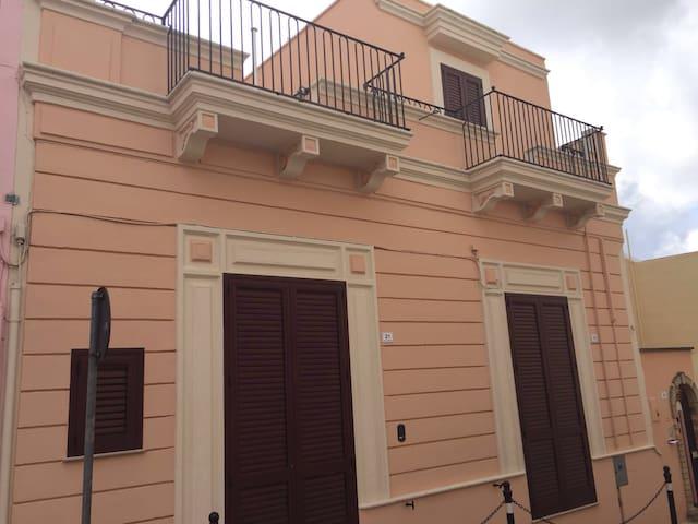 Stupenda casa a 3km da Gallipoli - Alezio - House