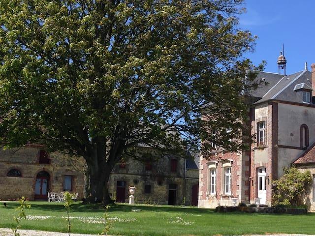 Suite Saumur au Domaine de la Rue