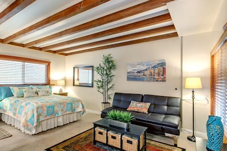 Fantastic Hideaway by the Sea ***** - San Diego