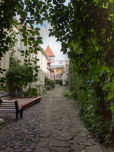 Little sweet apartment in Old Town - Tallin