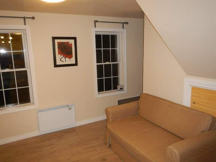 1BR Park View Short-term Monthly Rental