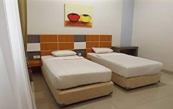 Guesthouse KPRI UNS