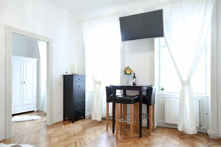 Die beste Lage in Wien- Schönbrunn  - Vienne - Appartement en résidence