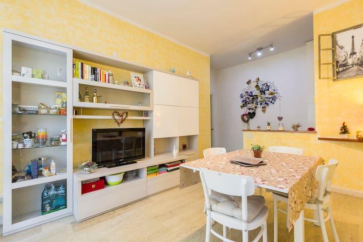 Fra Home confortevole appartamento - Bologna - Appartement