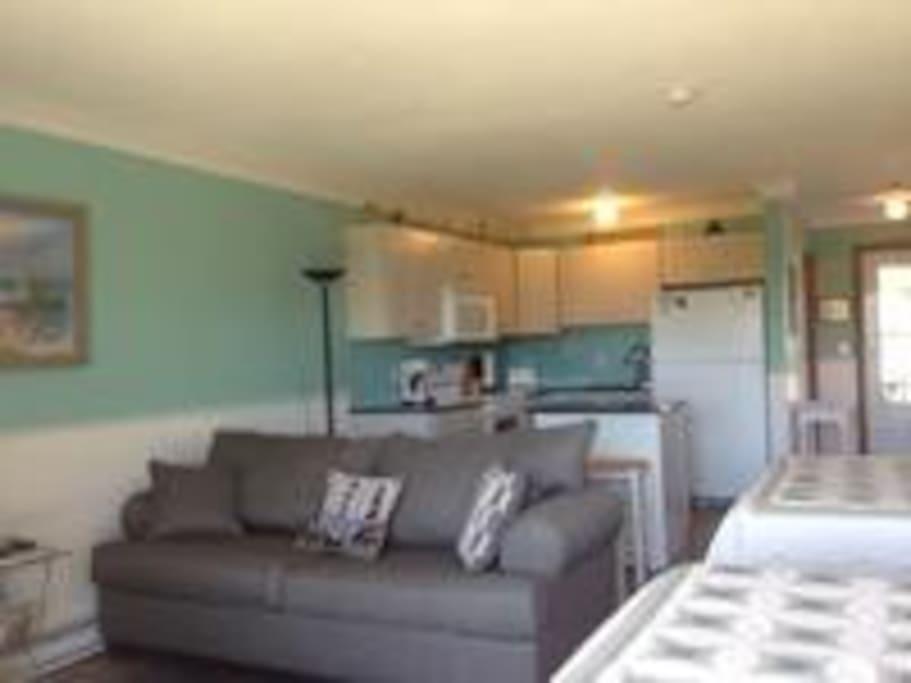 Deluxe Studio Unit 43 Condominiums For Rent In North Truro Massachusetts United States