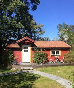 Charming cottage in Stockholm's archipelago - Åkersberga