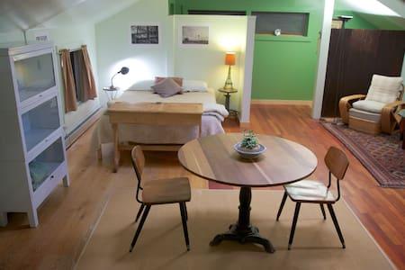 Studio Apartment in Historic Mill - Bristol