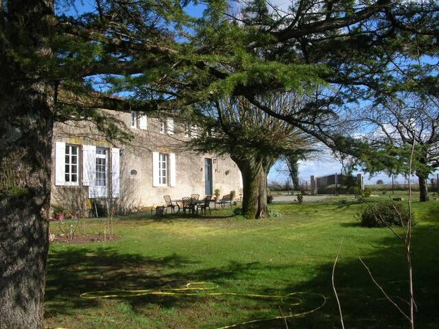 Chambre d'hôtes 15 mn du Puy du Fou