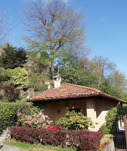 Beautiful villa 3 km from Stresa - Stresa