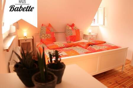 Haus Babette - Free Wifi! - Zirndorf - บ้าน