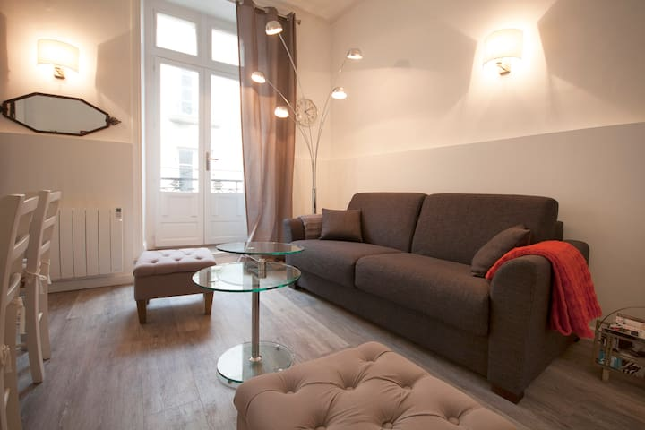 Appartement standing hyper centre - Quimper - Apartment