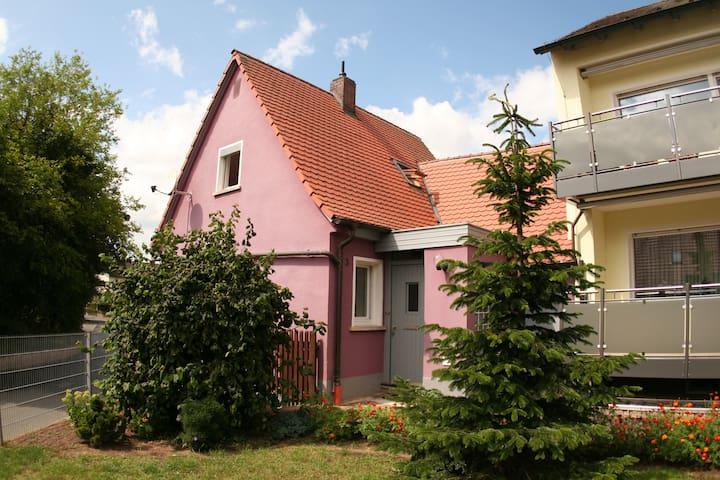Haus Babette - herzlich willkommen! - Zirndorf - Casa