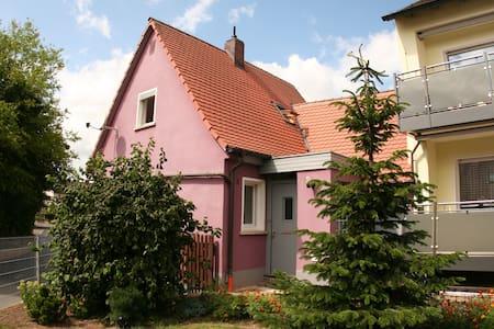 Haus Babette - herzlich willkommen! - Zirndorf
