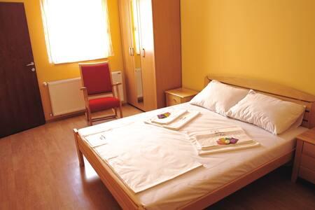 Apartman Nada Arandjelovac - Aranđelovac - Appartement