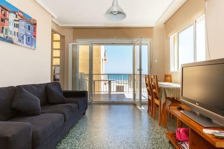 CULLERA - PRIMERA LINEA AL MAR - - Cullera - 公寓