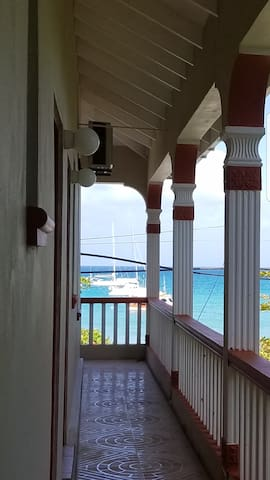 Rosa Guesthouse Seascape