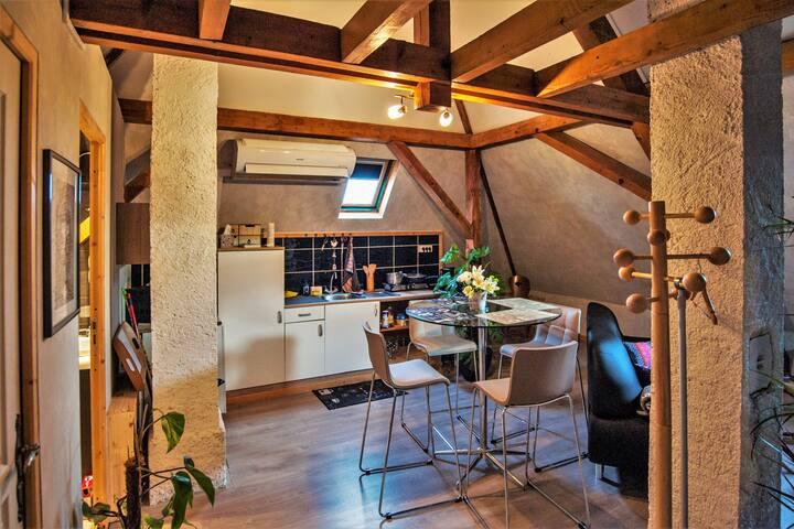 Très bel appartement tout confort